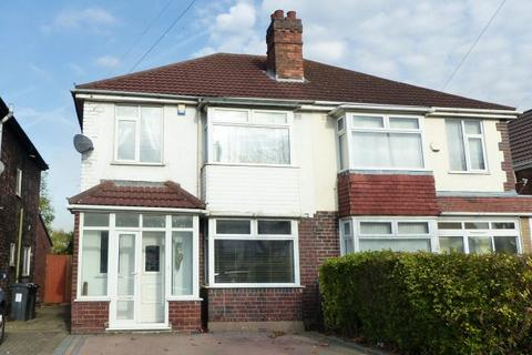 3 bedroom semi-detached house for sale - Kingsbury Road,Erdington,Birmingham
