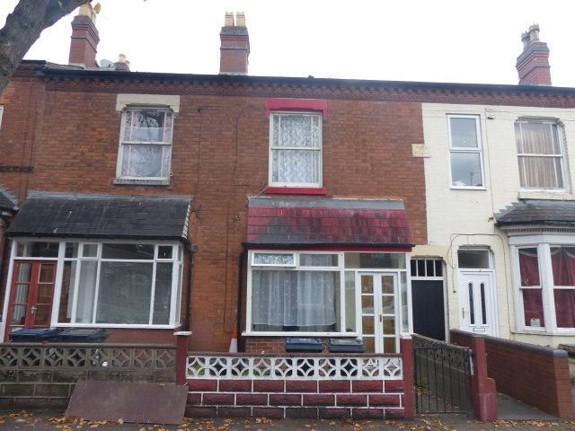 3 Bedrooms Terraced House for sale in Albert Road,Handsworth Road,Birmingham