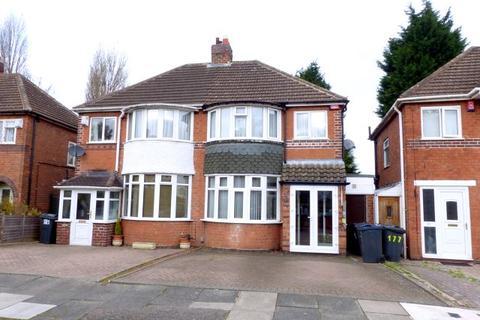 3 bedroom semi-detached house for sale - Cramlington Road,Great Barr,Birmingham