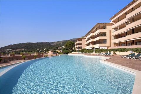 4 bedroom apartment  - Duplex Penthouse With Sea View, Bendinat, Mallorca