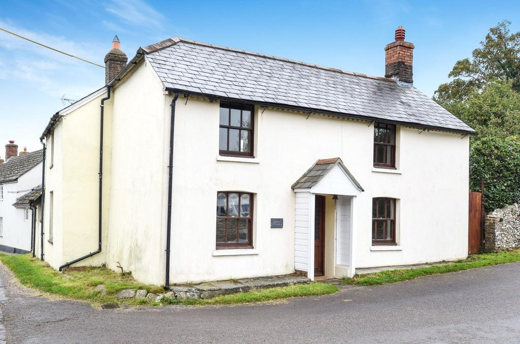 4 Bedrooms Link Detached House for sale in Winfrith Newburgh, Dorset
