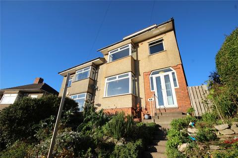 4 bedroom semi-detached house for sale - Elmcroft Crescent, Horfield, Bristol, BS7