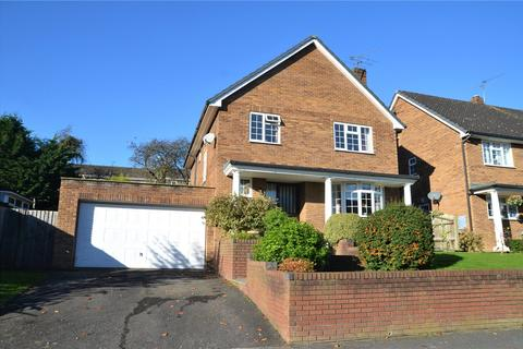 4 bedroom detached house for sale - Fairway Avenue, Tilehurst, Reading, Berkshire, RG30