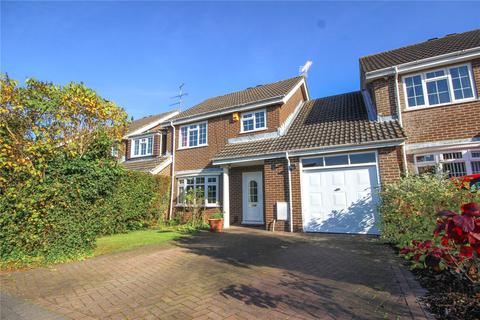 4 bedroom link detached house to rent - Cumbria Close, Thornbury, Bristol, South Gloucestershire, BS35