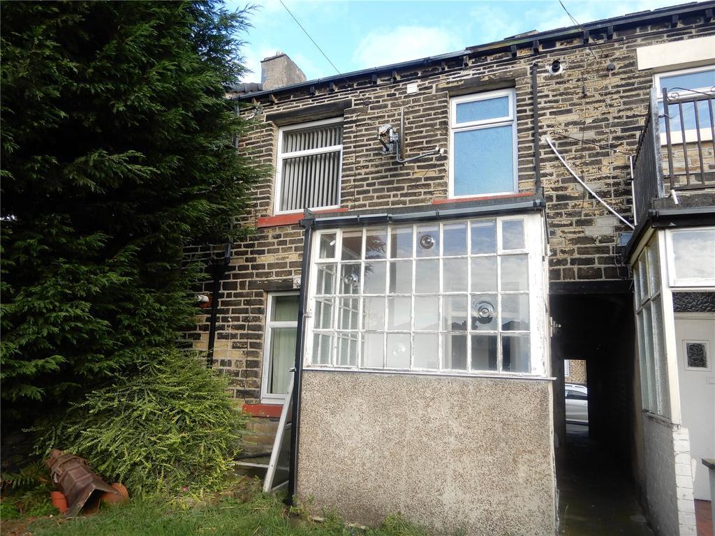1 Bedroom Terraced House for sale in Church Street, Paddock, Huddersfield, HD1