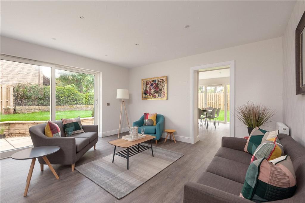 4 Bedrooms Residential Development Commercial