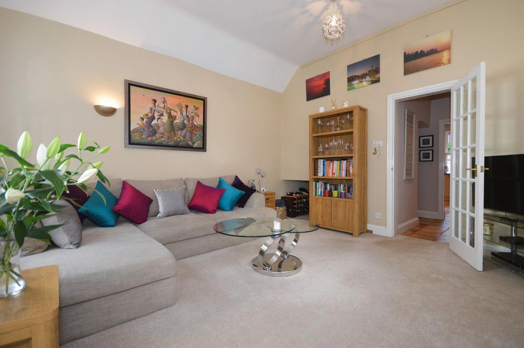 3 Bedrooms Unique Property for sale in Chilham, CT4