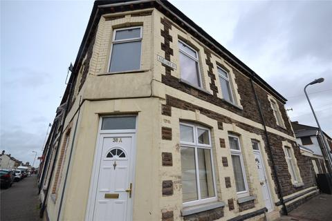 2 bedroom apartment for sale - Carlisle Street, Splott, Cardiff, CF24