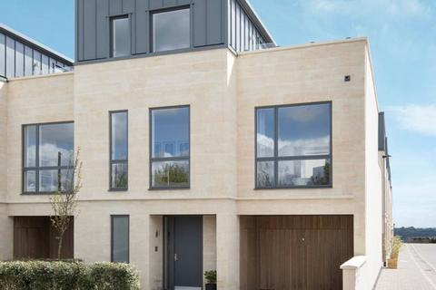 4 bedroom house for sale - Lansdown Square West, Granville Road, Bath, BA1