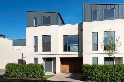 4 bedroom semi-detached house for sale - Lansdown Square West, Granville Road, Bath, BA1