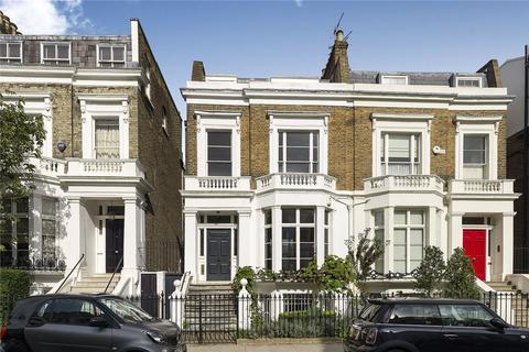 4 bedroom semi-detached house for sale - Elm Park Road, London, SW3
