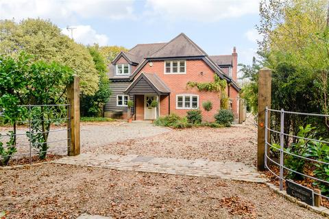 4 bedroom equestrian facility for sale - Whitehall Lane, Checkendon, Oxfordshire, RG8