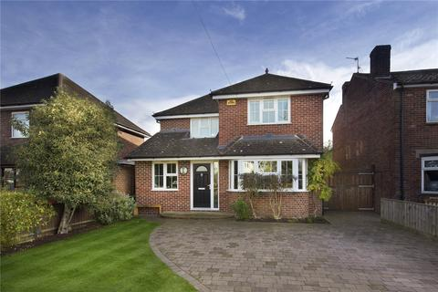 4 bedroom detached house for sale - Norreys Road, Cumnor, Oxford, OX2