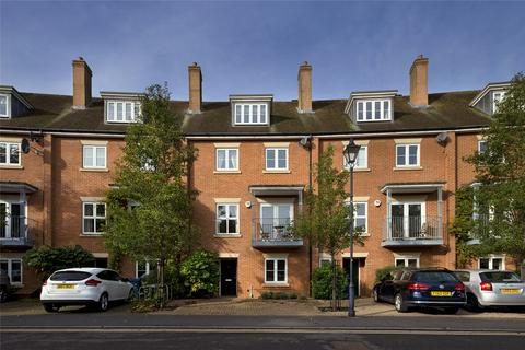 5 bedroom terraced house to rent - William Lucy Way, Oxford, OX2