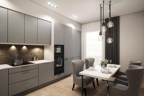 3 bedroom flat for sale - Plot 13  - Park Quadrant Residenc, Glasgow, G3