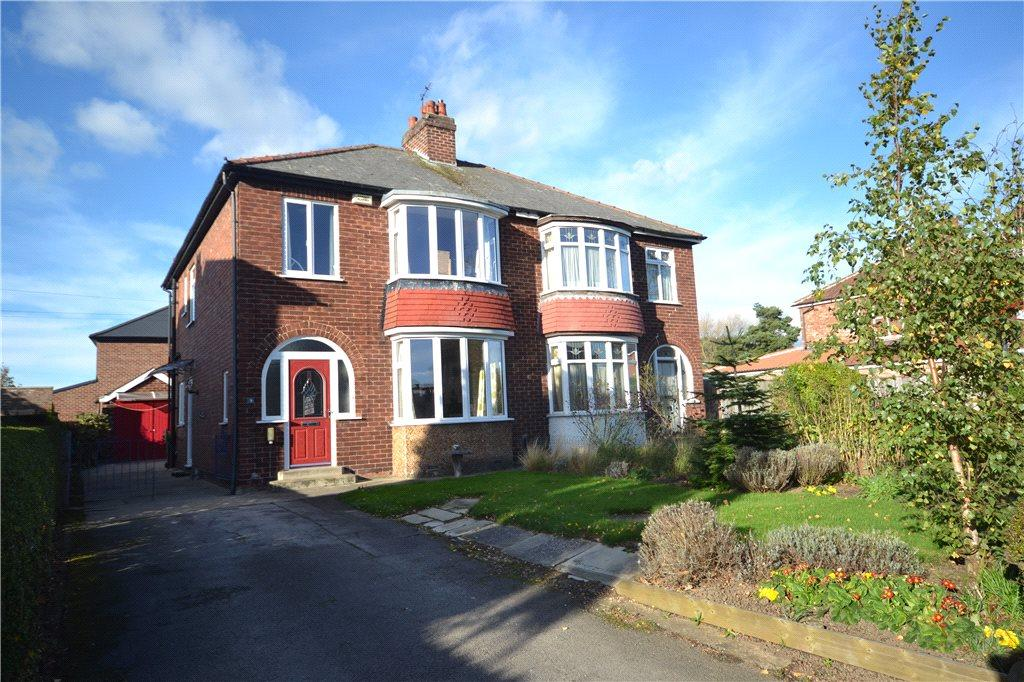 3 Bedrooms Semi Detached House for sale in South View, Eaglescliffe, Stockton-on-Tees