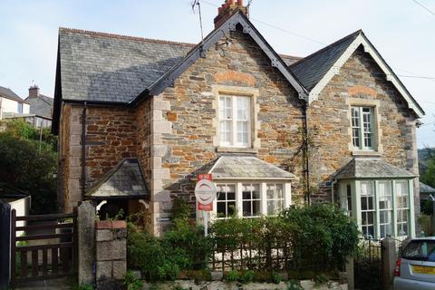 3 bedroom semi-detached house for sale - Calstock