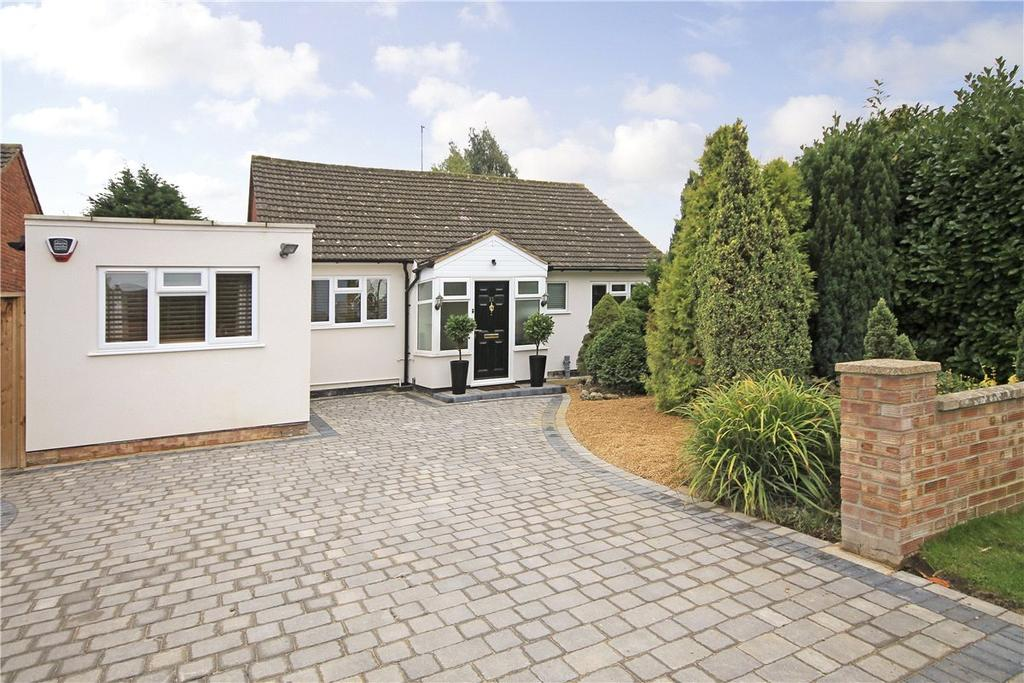 4 Bedrooms Detached House for sale in Meadow Way, Godmanchester, Huntingdon, Cambridgeshire, PE29