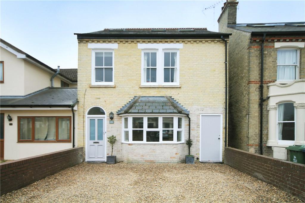 4 Bedrooms Detached House for sale in Blinco Grove, Cambridge, CB1
