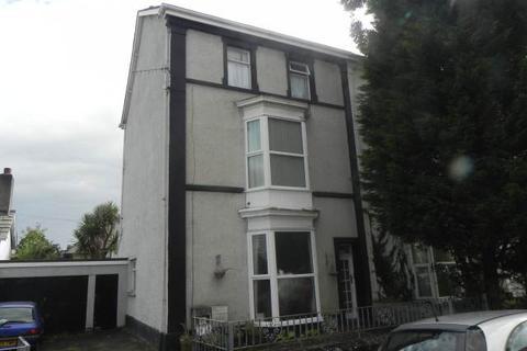 4 bedroom house to rent - Eaton Crescent, Uplands, Swansea