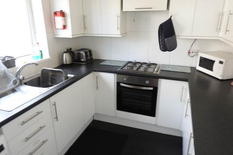 4 bedroom house to rent - St. Helens Avenue, Brynmill, Swansea