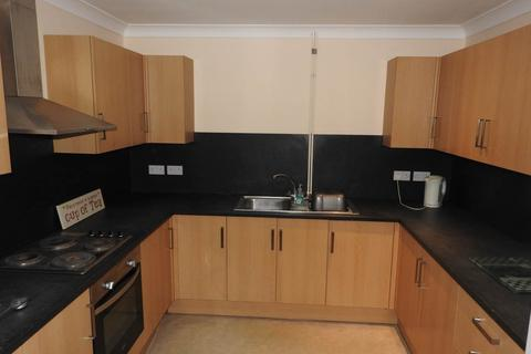 4 bedroom house to rent - Gwydr Crescent, Uplands, Swansea