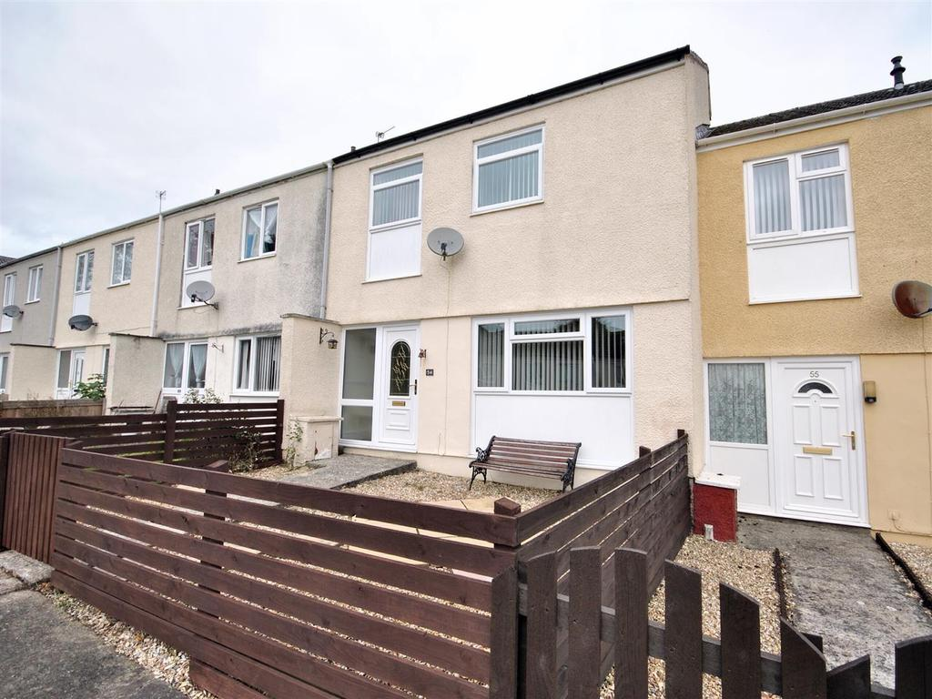 3 Bedrooms House for sale in Johnstown, Carmarthen
