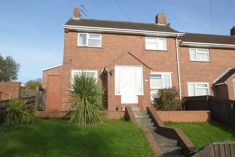 3 bedroom end of terrace house for sale - Margaret Road, Exeter