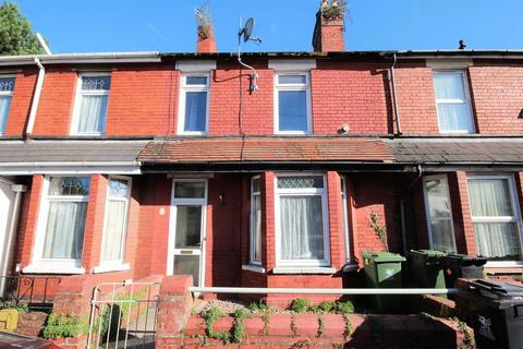 3 bedroom terraced house to rent - Ty Mawr Road, Cardiff