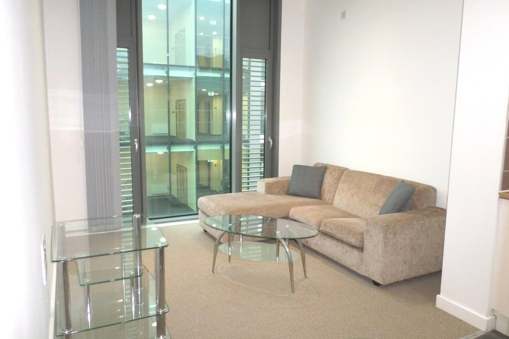 2 Bedrooms Apartment Flat for rent in Solly Place, Velocity Village, 7 Solly street, S1 4DE