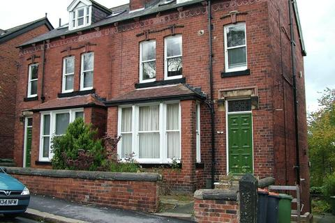 1 bedroom apartment to rent - Wood Lane, Leeds