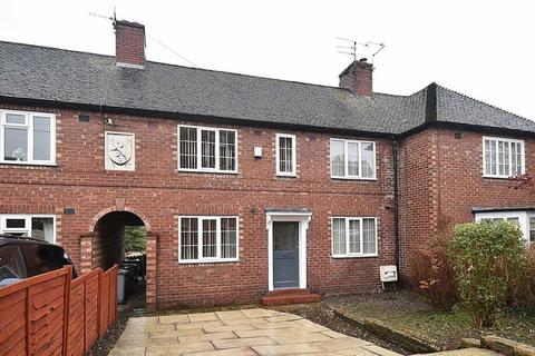 3 bedroom terraced house to rent - Egerton Square, Knutsford