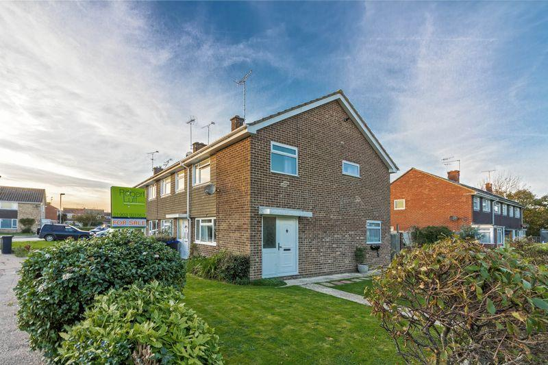 3 Bedrooms Terraced House for sale in Boxgrove, Worthing