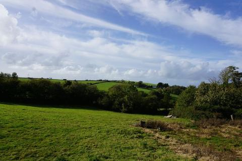 3 bedroom property with land for sale - Stewarts Road, Week St Mary, Holsworthy