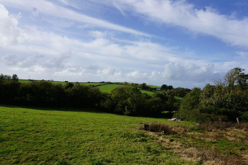 4 Bedrooms Land Commercial for sale in Stewarts Road, Week St Mary, Holsworthy
