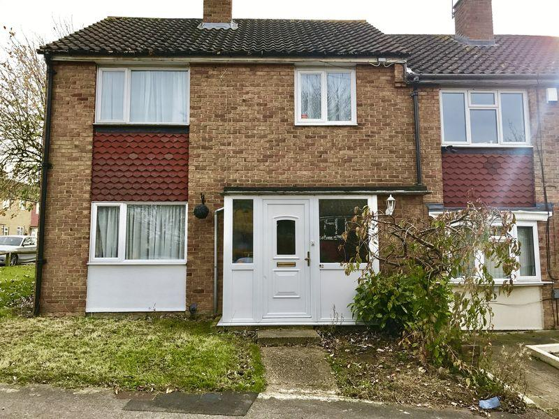 3 Bedrooms Terraced House for sale in Abbotsweld, Harlow