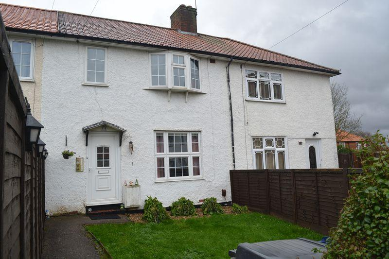 3 Bedrooms Terraced House for sale in Islip Gardens, Edgware
