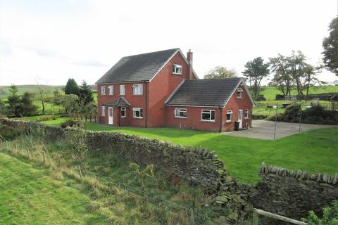 6 bedroom farm house for sale - Garth Fawr Farm, Cilfynydd, Nr Pontypridd, Rhondda Cynon Taff CF37 4HP