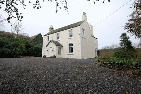 5 bedroom country house for sale - 1 Main Street, Barrhill, KA26 0PP