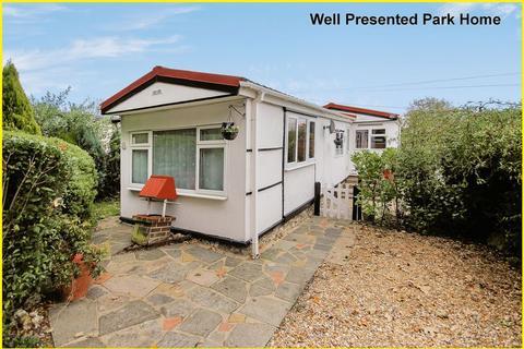 1 bedroom park home for sale - Downe Road, Keston