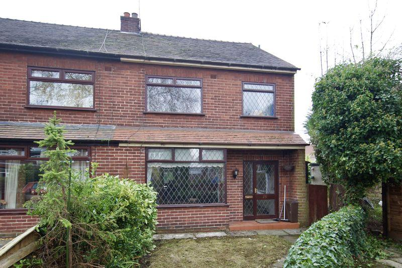 4 Bedrooms Mews House for sale in Melton Close, Heywood