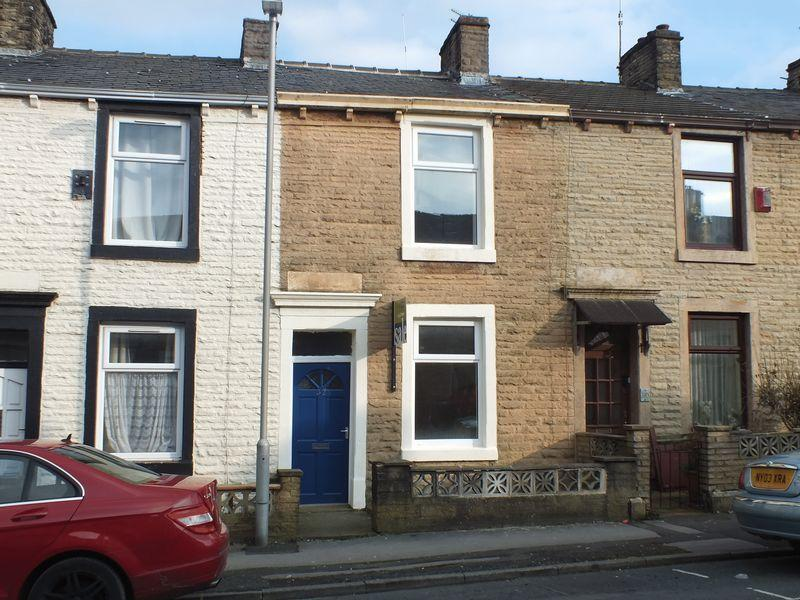 2 Bedrooms Terraced House for sale in Hyndburn Street, Accrington.