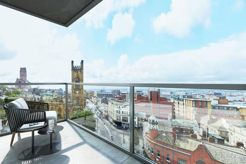 2 bedroom apartment for sale - Ropemaker Place 7% Net Yield - ONLY 15% OF UNITS REMAINING.