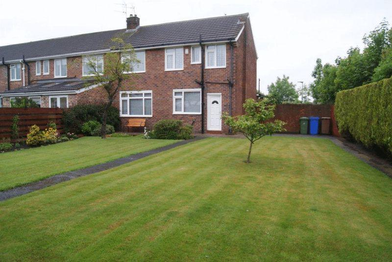 3 Bedrooms House for sale in Seaton Avenue, Blyth