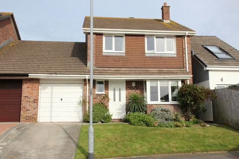 4 bedroom detached house for sale - Pydar Close, Newquay