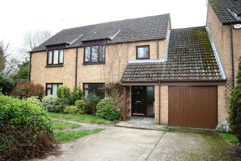 4 bedroom flat to rent - Carston Grove, Calcot, RG31 7ZN