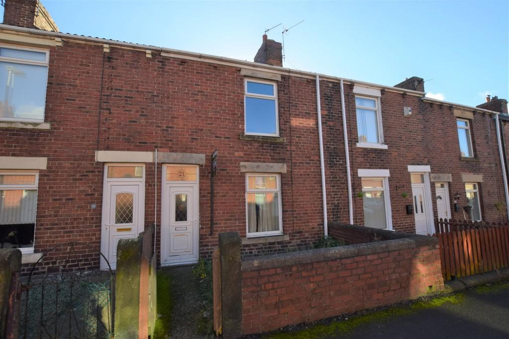 2 Bedrooms Terraced House for sale in Percy Terrace, New Kyo, Stanley