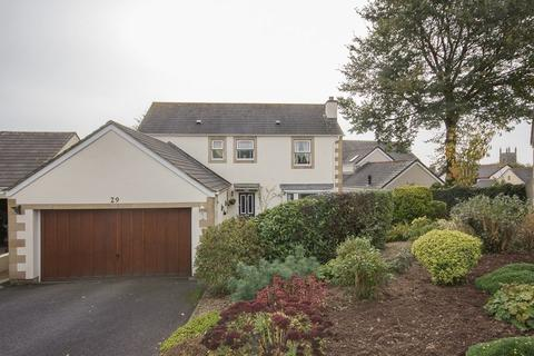 4 bedroom detached house for sale - Kings Park, Chulmleigh