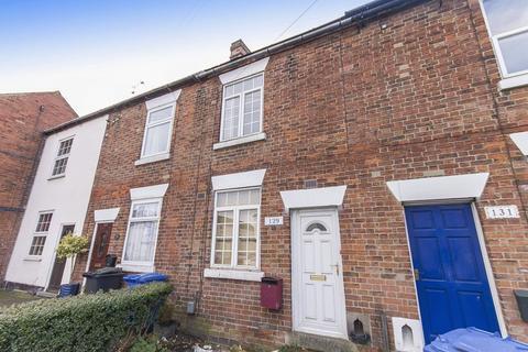 1 bedroom terraced house for sale - Ashbourne Road, Derby