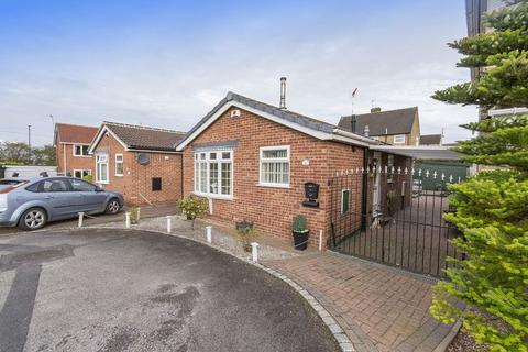 2 bedroom detached bungalow for sale - CALVER CLOSE, OAKWOOD